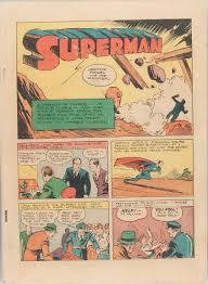 si e auto 3 ans 20 original months of superman my favourite funnies