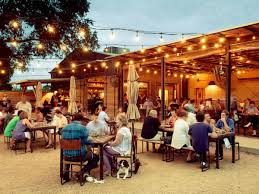 100 Austin Food Trucks South Congress 19 Essential Patios For Outdoor Drinking And Dining