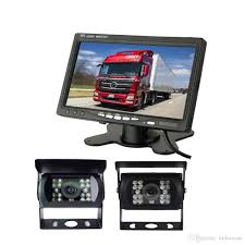 2018 2 X Ccd Reverse Camera + 7 Lcd Monitor Car Rear View Kit + 2x ... Wireless Reverse Cameras For Truck Ford F150 F250 F350 Backup Camera Oe Fit Includes 35 Lcd Reversing Camera Systems For Trucks Best Backup Drivers In 2018 12 24v Car Ir Rear View Kit 7 Tft Back Up Installation Toyota Tacoma Youtube Cars And Sensors La Hot Sale Color Cmos Bus Night Vision Led Aftermarket Gps Digital Up System Collision