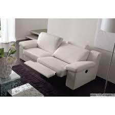 canapes cuir blanc canapé contemporain en cuir blanc et canapé cuir moderne italien