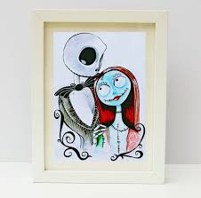 Nightmare Before Christmas Bathroom Decor by Tim Burtons Nightmare Before Christmas Jack Skellington And