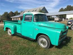 1957 Dodge D100 For Sale | ClassicCars.com | CC-1117604 1957 Dodge Pickup Chrome For Sale All Collector Cars File1957 Pop Truck 8218556jpg Wikimedia Commons D100 For Classiccarscom Cc1073496 Danbury Mint Sweptside 1 24 Cot Ebay Im Looking To Trade Muscle Mopar Forums Realworld Classic Trucking Hot Rod Network S72 Austin 2015 Bobs 1985 Dodge Truck Bills Auto Restoration Giant Power Wagon W100 12 Ton Rare Factory 4x4 Of At Vicari Auctions Biloxi 2017 Information And Photos Momentcar
