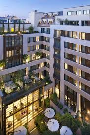 100 Mandarin Oriental Paris The Provence Post Now Open In