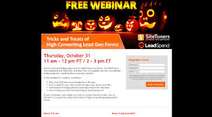 Other Names For Halloween by Ecommerce Eye Candy Spooky Scary Halloween Marketing Campaigns