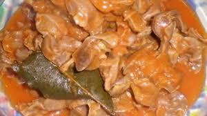 cuisiner les gesiers gésiers à la portugaise recette par cuisine portugaise
