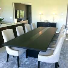Extendable Dining Room Sets Modern Table Expandable Mid Century