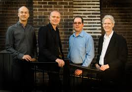 100 Bedner New Standards Quartet Rimbach