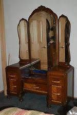 Bedroom Furniture 1900