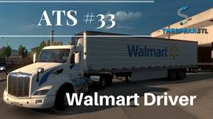 American Truck Simulator #33 - WalMart Driver - YouTube Walmart Then And Now Today Has One Of The Largest Driver Found With Bodies In Truck At Texas Lived Louisville Etctp Promotes Safety By Hosting 2017 Etx Regional Truck Driving Drive For Day Ross Freight Walmarts Of The Future Business Insider Heres What Its Like To Be A Woman Driver To Bolster Ecommerce Push Increases Investment Will Test Tesla Semi Trucks Transporting Merchandise Xpo Dhl Back Transport Topics