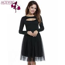 popular bubble dress black buy cheap bubble dress black lots from