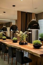 cuisine bois massif contemporaine voici la salle à manger contemporaine en 62 photos chaise