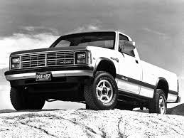 100 1987 Dodge Truck 90 Dakota LE Pickup Wallpaper 2048x1536 310765
