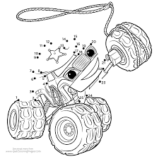 Starla Cowboy Monster Truck Connect The Dots And Color - Get ... Free Printable Monster Truck Coloring Pages 2301592 Best Of Spongebob Squarepants Astonishing Leversetdujour To Print Page New Colouring Seybrandcom Sheets 2614 55 Chevy Drawing At Getdrawingscom For Personal Use Batman Monster Truck Coloring Page Free Printable Pages For Kids Vehicles 20 Everfreecoloring