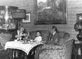 familie im wohnzimmer 1930 fotocommunity timeline images