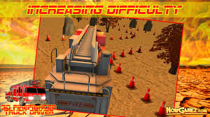 100 Fire Truck Parking Games 3D Fighter Driver App Ranking And Store Data App Annie