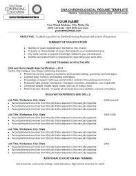 Objectives For Nursing Resume Hospice Nurse Best Images On Samples