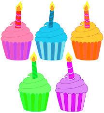 classroom treasures birthday cupcakes birthday cupcake clipart 1468 1600