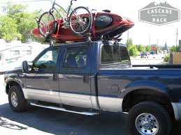 100 Pickup Truck Kayak Rack Carriers For S Canoe S And Carriers