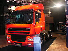 Paccar Itd Help Desk by Daf Trucks Wikivisually