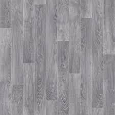 Grey Oak Effect Vinyl Flooring 4 M2