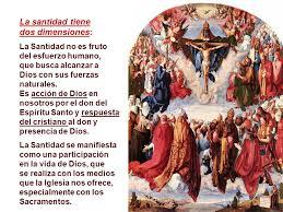 Bienaventurados Todos Los Santos