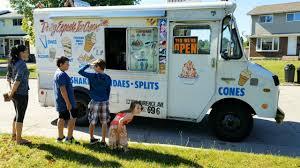 100 Ice Cream Truck Near Me Algoma The Saults Newest Ice Cream Truck YouTube