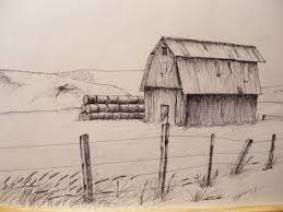 Print Pen And Ink Drawing Of Oregon Hay Barn, 81/2 | Hay Barn ... The Art Of Basic Drawing Love Pinterest Drawing 48 Best Old Car Drawings Images On Car Old Pencil Drawings Of Barns How To Draw An Barn Farm Weather Stone Art About Sketching Page 2 Abandoned Houses Umanbn Pen And Ink Traditional Guild Hidden 384 Jga Draw Print Yellowstone Western Decor Contemporary Architecture Original By Katarzyna Master Sothebys