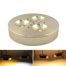 led puck cabinet lighting mobcart co