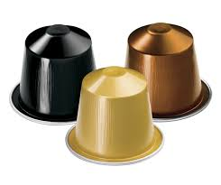 Thumbnail For Nespresso Coffee Capsule Recycling Program