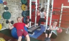salle de musculation vannes vac salle de sport musculation haltérophilie fitness vannes
