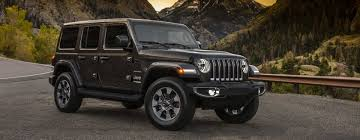 Jeep Dealer In Indianapolis, IN | Used Car Dealership | Tom O'Brien ...