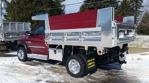 100 Aluminum Truck Bodies Super City Manufacturing Somerset PA