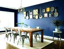Fanciful Navy Blue Dining Room Chair Cover Lungdoctor Me In Dark Design 7 Idea Wall Table Canada Uk