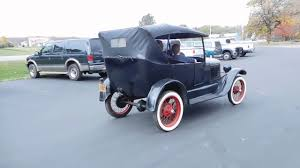 1926 Ford Model T Touring For Sale By Friedrich's Auto & Truck Sales ... 19 Ford Model T Pickup Truck Item D1688 Sold October 1937 For Sale Classiccarscom Cc773456 Build A Fod Roadster 1927 Matane Construire Un 1923 Sale Near Saratoga Springs New York 12866 Sell Your Used Car Fast With Help From The Pros At Webeautoscom 1925 Ford Model Ttt Truck Stored California 1928 Aa Express Barn Find Patina 2148069 Hemmings Motor News A Ford Truck Elegant 1924 Boyer Obenchain Fire 1926 Pickup Ratrod 1930 1931 1929 Hotrod 1915 Ice Cc1142662 12 Perfect Small Pickups For Folks With Big Fatigue The Drive