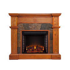 Amazon Cartwright Convertible Electric Fireplace Mission
