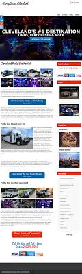 100 Truck Rental Cleveland Party Buses Competitors Revenue And Employees