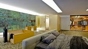 badezimmer im schlafzimmer ein eleganter und praktischer