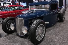100 Cool Ford Trucks BangShiftcom 1934 Truck By Jason Graham Hot Rods SEMA 2018