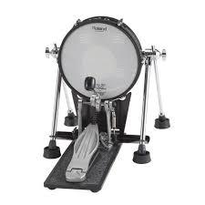 Percusión Amortiguador De Ruido Roland VDrums NE10