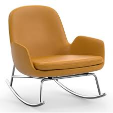 Rocking Chair - HOMELESS.hk Outlet Design Store Brands Normann Cophagen Era Lounge Chair High Metal Is Wood Base Rocking By In Chairs Low My Oak Horne Buy Online At Ar Chair Form Danish Modern Simon Legald For