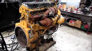 2006 Cat C15 Acert MXS Diesel Engine Running - YouTube Used 2004 Cat C15 Truck Engine For Sale In Fl 1127 Caterpillar Archive How To Set Injector Height On C10 C11 C12 C13 And Some Cat Diesel Engines Heavy Duty Semi Truck Pinterest Peterbilt Rigs Rhpinterestcom Pete Engines C12 Price 9869 Mascus Uk C7 Stock Tcat2350 A Parts Inc 3208t Engine For Sale Ucon Id C 15 Dpf Delete