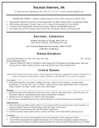 Registered Nurse Resume Sample Format Australia Samples New Grad Template Graduate Templates Best With Regard To