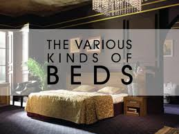 what kind of bed suits your bedroom luxus india