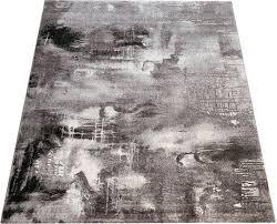 teppich canvas 754 paco home rechteckig höhe 16 mm kurzflor mit arizona leinwand optik wohnzimmer kaufen otto