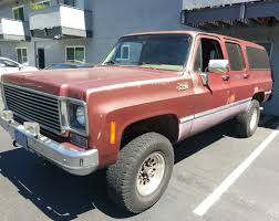 Michael's 1977 GMC Suburban K2500   GM Square Body - 1973 - 1987 GM ... 1977 Gmc Pickup Truck 19th North Side Custom Run Usa Car M Flickr Indy 500 Fenrside Limited Edition Brochures Chevrolet And Truck Sierra 25 Camper Special For Sale Classiccarscom Cc876085 6500 Grain Item J1418 Sold November 18 A Daily Turismo Rattus Maximus Rat Rod Todos Os Tamanhos Sarge By Mortown Cporation Chevy Grande Youtube 67 72 Gmc Tilt Column Features Installation Types Of File1977 2359478176jpg Wikimedia Commons Hot Network