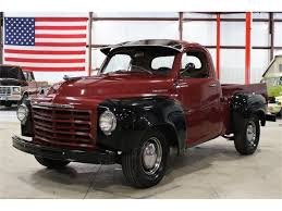 100 1950 Studebaker Truck For Sale ClassicCarscom CC888857
