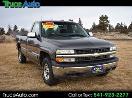 100 Cheap Chevy Trucks For Sale By Owner Used Cars For Redmond OR 97756 Truce Auto