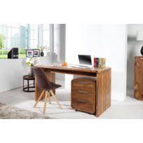 bureau en bois design bureau bois design achat bureau bois design pas cher rue du commerce