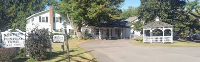 Meyers Funeral Home ltd