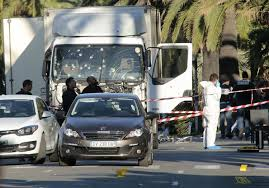 Death Toll Rises To 84 In Nice, France Bastille Day Truck Attack ... Nice France Attacked On Eve Of Diamond League Monaco Truck Plows Into Crowd At French Bastille Day Celebration In What We Know After Terror Attack Wsjcom Car Hologram Wireframe Style Stock Illustration 483218884 Attack Hero Stopped Killers Rampage By Leaping Lorry And Laticrete Cversations Truck Isis Claims Responsibility For Deadly How The Unfolded 80 Dead Crashes Into Crowd Time Membered Photos Photos Abc News A Harrowing Photo That Dcribes Tragedy Terrorist Kills 84 In Full Video